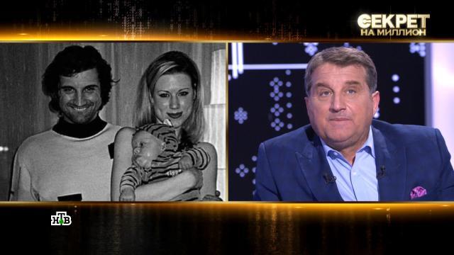 «Не унижайся, уходи уже»: Кушанашвили вспомнил, как его разлюбила жена.артисты, журналистика, знаменитости, интервью, семья, шоу-бизнес, эксклюзив.НТВ.Ru: новости, видео, программы телеканала НТВ