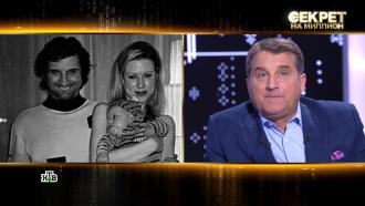 «Не унижайся, уходи уже»: Кушанашвили вспомнил, как его разлюбила жена