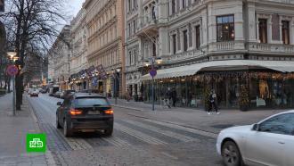 ВФинляндии ввели чрезвычайное положение <nobr>из-за</nobr> коронавируса