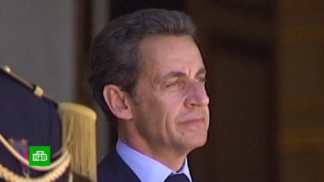 Саркози приговорили кгоду тюрьмы.Саркози, Франция, коррупция, приговоры, суды.НТВ.Ru: новости, видео, программы телеканала НТВ