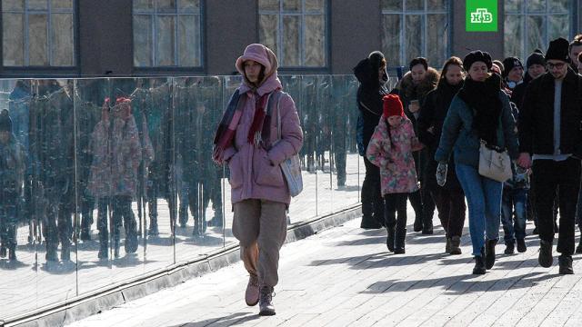 Гидрометцентр: россиян ждет частая смена погоды в марте.Синоптики предупредили, что россиян в марте ждет чередование периодов очень холодной и очень теплой погоды.весна, погода, погодные аномалии, прогноз погоды.НТВ.Ru: новости, видео, программы телеканала НТВ