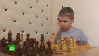 Пятилетний шахматист добился добился третьего юношеского разряда вопреки правилам