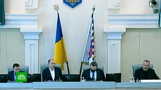 Украинский депутат «переименовал» русский язык