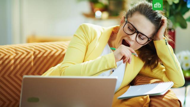 Врач рассказал, о каких заболеваниях сигнализирует дневная сонливость.По словам экспертов, человека может клонить в сон в течение дня не только из-за недосыпания.болезни, врачи, сон.НТВ.Ru: новости, видео, программы телеканала НТВ