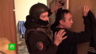 В Петербурге приговорили пособника «Джебхат ан-Нусры»