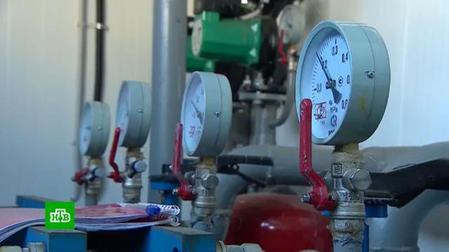 В ближайшие 5 лет «Газпром» обеспечит голубым топливом 67 регионов России.Владимирская область, Газпром, Республика Алтай, газ, энергетика.НТВ.Ru: новости, видео, программы телеканала НТВ