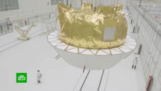 «Роскосмос» готовит миссию на Венеру