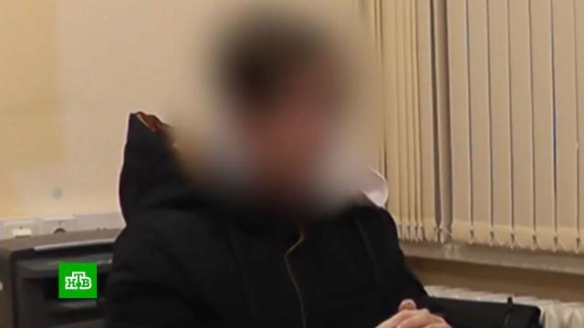 Убивший родителей и сестру подросток может сесть на 10 лет.Пермский край, дети и подростки, жестокость, расследование, убийства и покушения.НТВ.Ru: новости, видео, программы телеканала НТВ