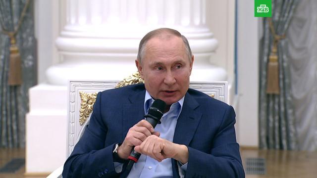 «Букашки, раздавить не жалко»: Путин— отех, кто подталкивает детей ксуицидам.Интернет, Путин, дети и подростки, законодательство, самоубийства.НТВ.Ru: новости, видео, программы телеканала НТВ