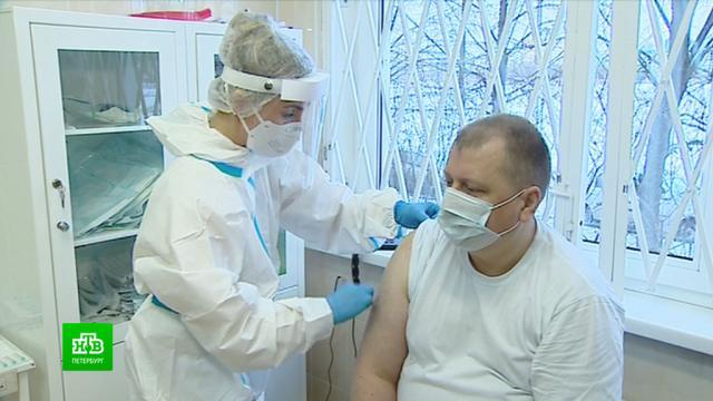 Эпидемиологи объяснили, почему не стоит повторно прививаться от COVID-19.Санкт-Петербург, коронавирус, прививки, эпидемия.НТВ.Ru: новости, видео, программы телеканала НТВ