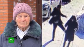 Жестоко избивший пенсионерку новосибирец не первый раз нападает на людей