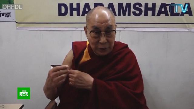 Далай-лама сделал прививку от COVID-19.Индия, далай-лама, Бразилия, Перу, прививки, болезни, Парагвай, эпидемия, Латинская Америка, коронавирус.НТВ.Ru: новости, видео, программы телеканала НТВ