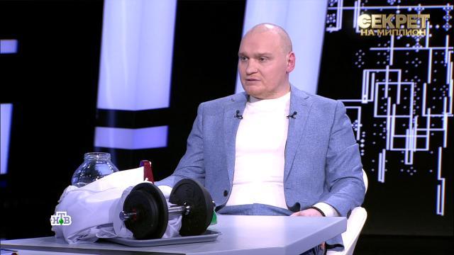После скандального ухода из «Битвы экстрасенсов» Сафронов подал на участницу шоу всуд.интервью, онкологические заболевания, знаменитости, здоровье, мистика и оккультизм, иллюзионисты, эксклюзив, артисты, болезни, шоу-бизнес.НТВ.Ru: новости, видео, программы телеканала НТВ