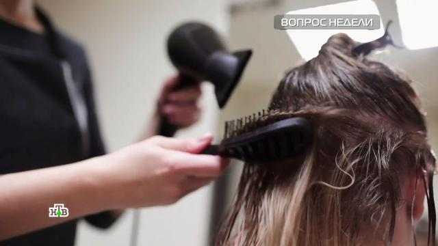 Вредноли сушить волосы феном?НТВ.Ru: новости, видео, программы телеканала НТВ