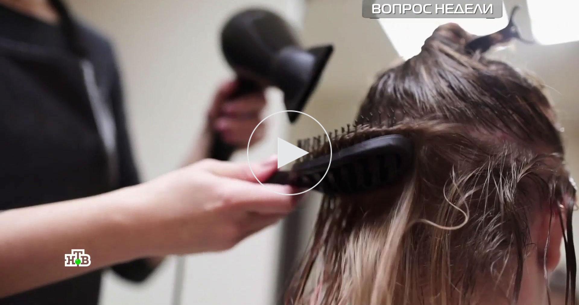 Вредноли сушить волосы феном?