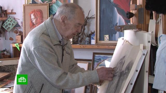 Хабаровским художникам предложили оплачивать долги по аренде картинами.Хабаровск, живопись и художники, искусство.НТВ.Ru: новости, видео, программы телеканала НТВ