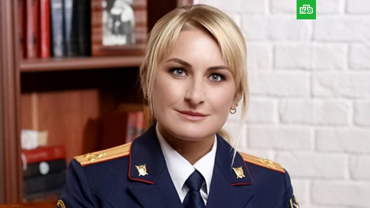 Девушка стала полковником СК и нашла убийц своего отца спустя 23 года