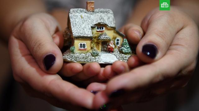 Правительство упростило правила использования маткапитала для улучшения жилья.жилье, законодательство, материнский капитал, недвижимость.НТВ.Ru: новости, видео, программы телеканала НТВ