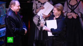 «Фигаро» собрал в Петербурге блистательное созвездие актеров