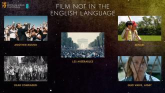 Фильм Кончаловского вошел в<nobr>шорт-лист</nobr> премии BAFTA