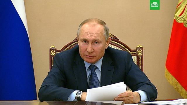 Путин: власти не станут удерживать россиян от поездок на отдых за рубеж.Путин, болезни, коронавирус, туризм и путешествия, эпидемия.НТВ.Ru: новости, видео, программы телеканала НТВ