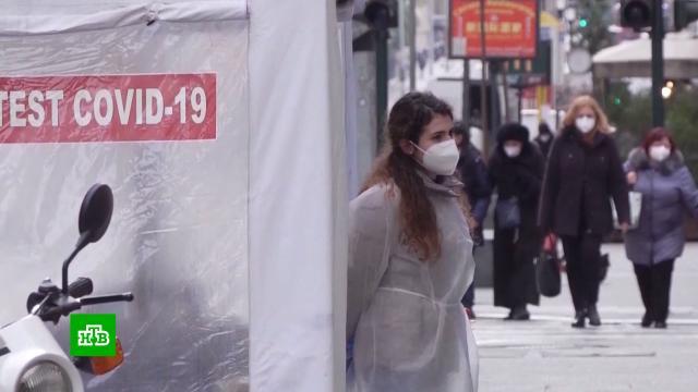 Пандемии коронавируса исполнился ровно год.болезни, коронавирус, смерть, эпидемия.НТВ.Ru: новости, видео, программы телеканала НТВ