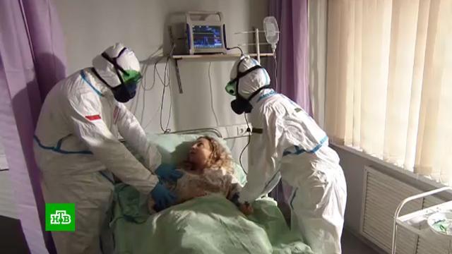Сценарий пишется на наших глазах: «Красная зона» основана на реальной медицинской практике.НТВ, коронавирус, медицина, премьера, сериалы, эпидемия.НТВ.Ru: новости, видео, программы телеканала НТВ