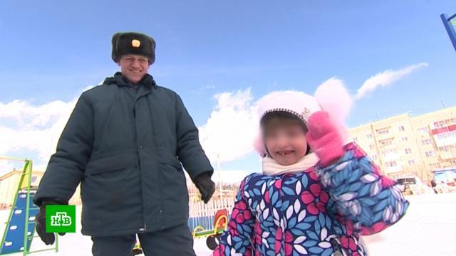 На Урале отец-одиночка с дочерью-инвалидом остался без крыши над головой.Челябинская область, дети и подростки, инвалиды, пожары.НТВ.Ru: новости, видео, программы телеканала НТВ