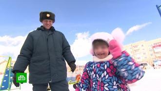 На Урале отец-одиночка с дочерью-инвалидом остался без крыши над головой