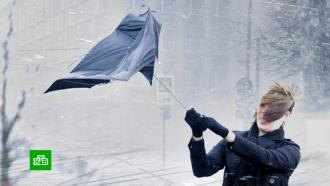 Смертельно опасно: как Новороссийск пережил разрушительный ураган