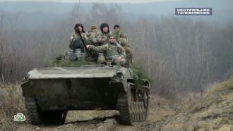 ВСША заявили оготовности Байдена начать новую войну вДонбассе