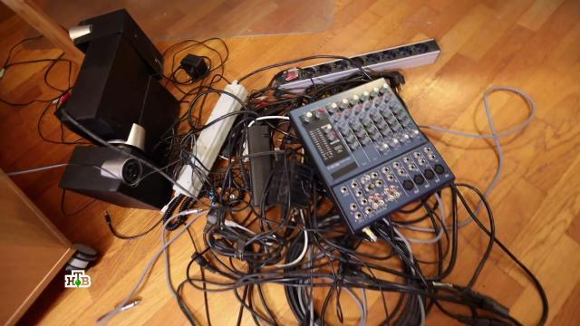 Куда убрать провода: дизайнерские итехнологические решения.НТВ.Ru: новости, видео, программы телеканала НТВ