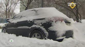 «Подснежники» на дороге: как оживить простоявший всю зиму автомобиль.НТВ.Ru: новости, видео, программы телеканала НТВ