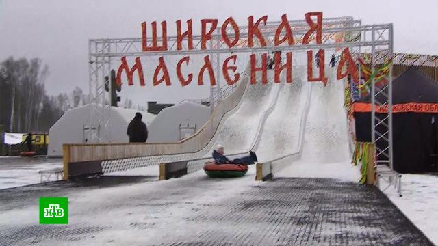 Впарке «Патриот» русскую зиму провожают армейской кашей, блинами иглинтвейном.Масленица, здоровье, продукты, торжества и праздники, традиции и обычаи.НТВ.Ru: новости, видео, программы телеканала НТВ