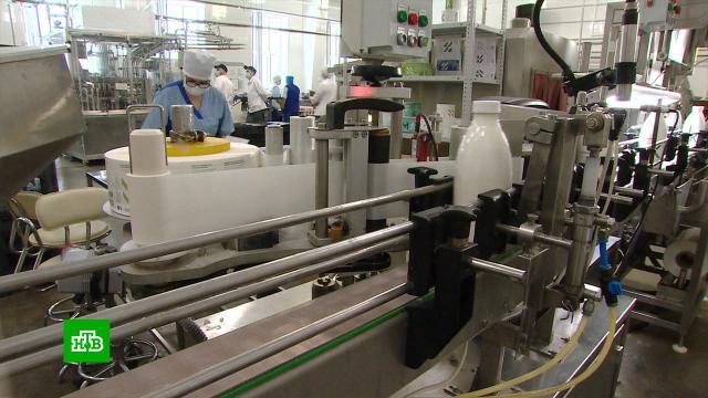 Обязательная маркировка молочной продукции: зачем нужна иво сколько обойдется.молоко, правительство РФ, экономика и бизнес.НТВ.Ru: новости, видео, программы телеканала НТВ