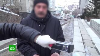 В Красноярске арестовали задержанного за взятку начальника отдела полиции