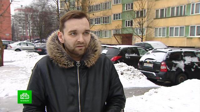 Переживший десять клинических смертей петербуржец рассказал, как спасся от коронавируса.Санкт-Петербург, больницы, врачи, коронавирус.НТВ.Ru: новости, видео, программы телеканала НТВ