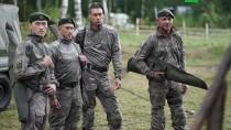 Кадры из сериала «Заповедный спецназ».НТВ.Ru: новости, видео, программы телеканала НТВ