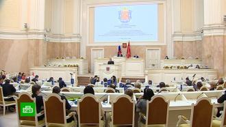 МВД: Петербург лидирует по количеству автоугонов