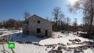 Без лекарств, отопления и воды: в воронежских поселках лечатся в нечеловеческих условиях