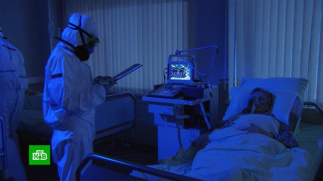 Новая серия «Красной зоны» расскажет оспасении подключенных кИВЛ пациентов.НТВ, коронавирус, премьера, сериалы.НТВ.Ru: новости, видео, программы телеканала НТВ