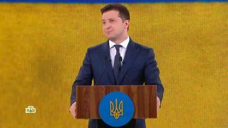 Почему Зеленский просит НАТО обозначить место Украины вальянсе