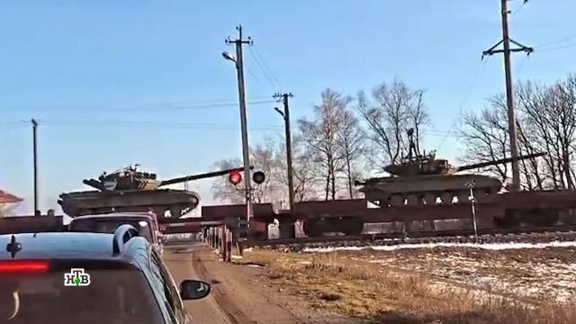 «Планируют масштабные действия»: Донбасс снова в ожидании войны.Донецкая область, Луганск, Украина, войны и вооруженные конфликты.НТВ.Ru: новости, видео, программы телеканала НТВ