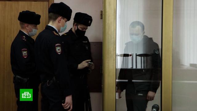 Житель Тамбовской области осужден на 24года за убийство 13-летней девочки.Тамбовская область, дети и подростки, приговоры, суды, убийства и покушения.НТВ.Ru: новости, видео, программы телеканала НТВ