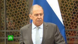 МИД отверг попытки выставить РФ иКНР авантюристами в«вакцинной дипломатии»
