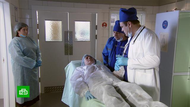Отражение реальности: всериале «Красная зона» на НТВ нервы врачей накалены до предела.НТВ, коронавирус, сериалы.НТВ.Ru: новости, видео, программы телеканала НТВ