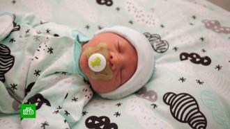 Врачи объяснили смерть младенца словами «нужно здоровых рожать»