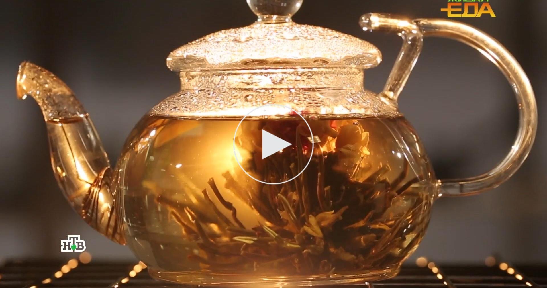 Как зеленый чай помогает бороться соблысением?
