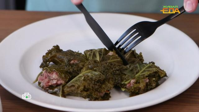 Разнообразие вкуса: рецепты голубцов без мяса.НТВ.Ru: новости, видео, программы телеканала НТВ