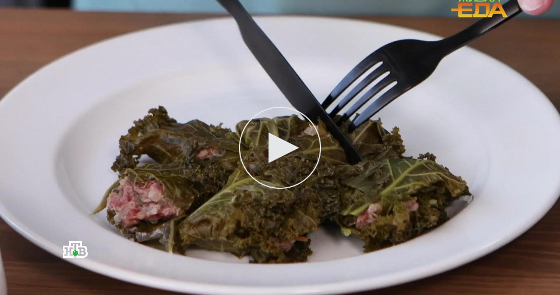 Разнообразие вкуса: рецепты голубцов без мяса